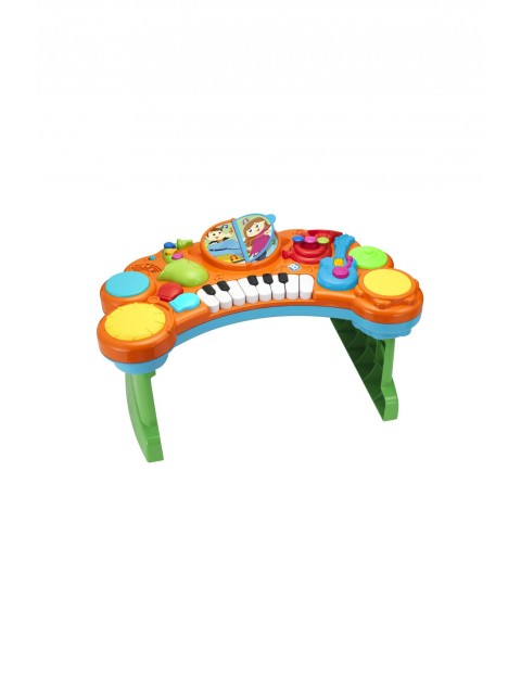 Keyboard dla malucha 10w1 B-kids