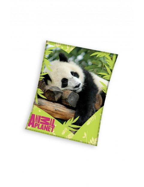 Koc Animal Planet 120x150 cm 2Y34BB