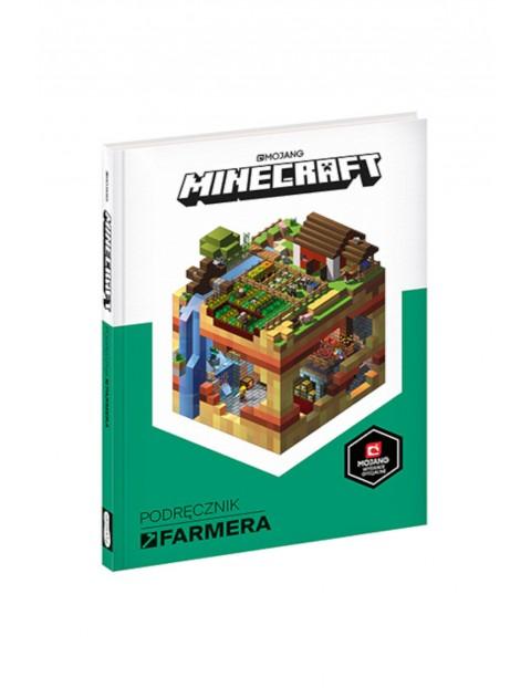 Minecraft. Podręcznik farmera- książka
