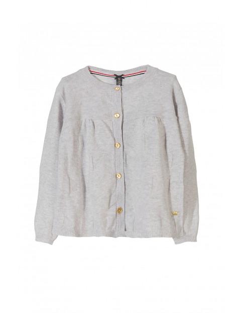 Sweter dziewczęcy 3C3101