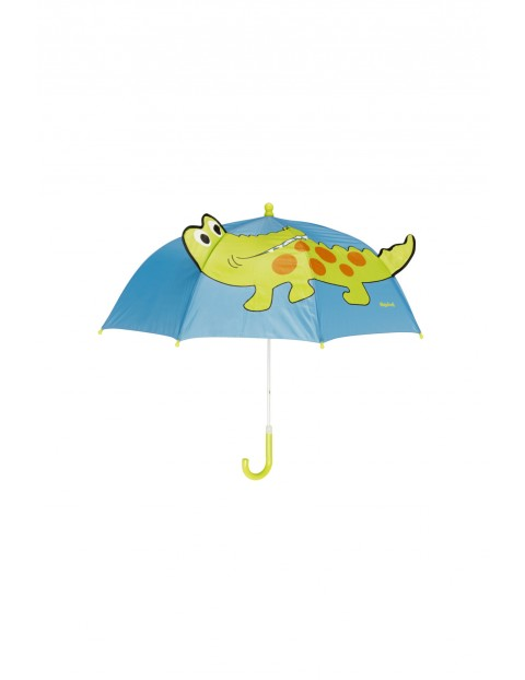Parasolka Krokodyl