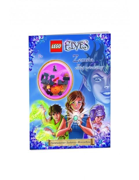 Książka Lego Elves 3Y31CT