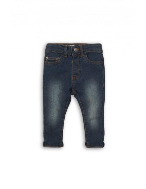 Spodnie niemowlęce 5L35AR