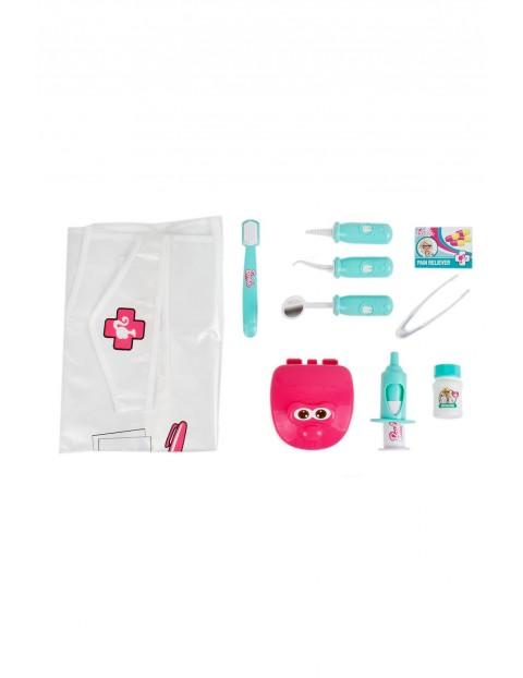 Barbie Mały dentysta-zabawka wiek 3+