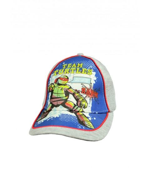Czapka z daszkiem Żółwie Ninja