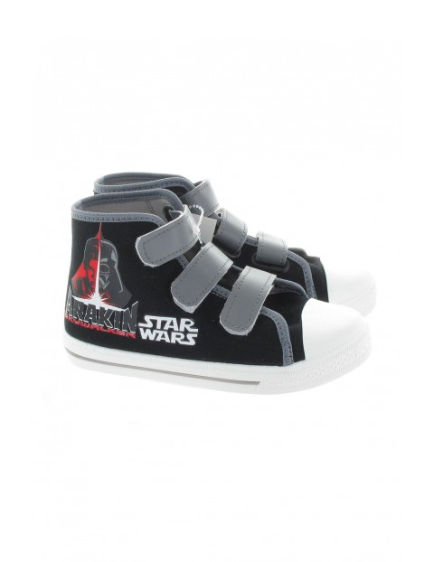 Trampki chłopięce Star Wars 2Z3005