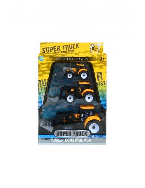Traktor akcesoria 1Y35CK