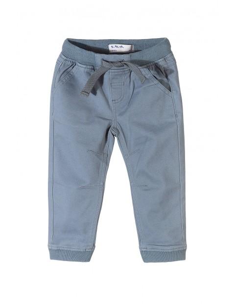 Spodnie chłopięce 1L3504