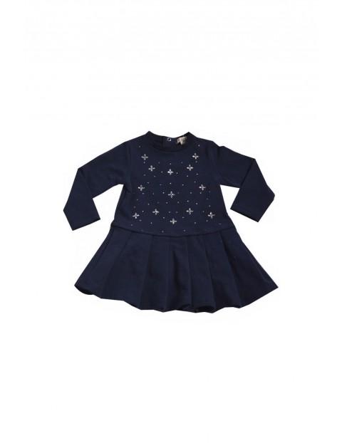 Sukienka dziewczęca 3K35B5