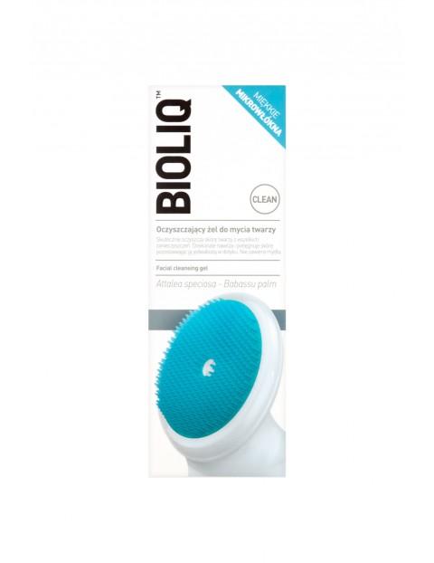 Bioliq Clean Oczyszczający żel do mycia twarzy 125 ml