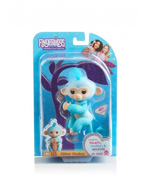 Fingerlings Małpka Amelia 3Y35JH