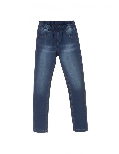 Spodnie dziewczęce 3L3202