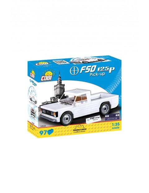 Klocki COBI FSO 15 Pick-Up 95el