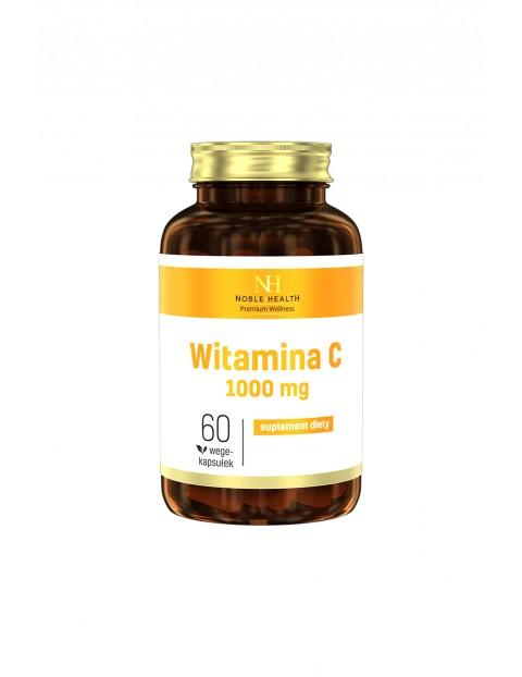 Witamina C 1000 mg Noble Health 60 kapsułek