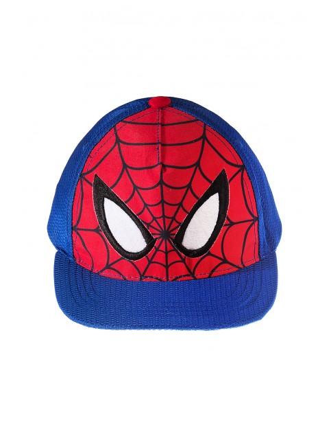 Czapka chłopięca Spiderman 1X32A6