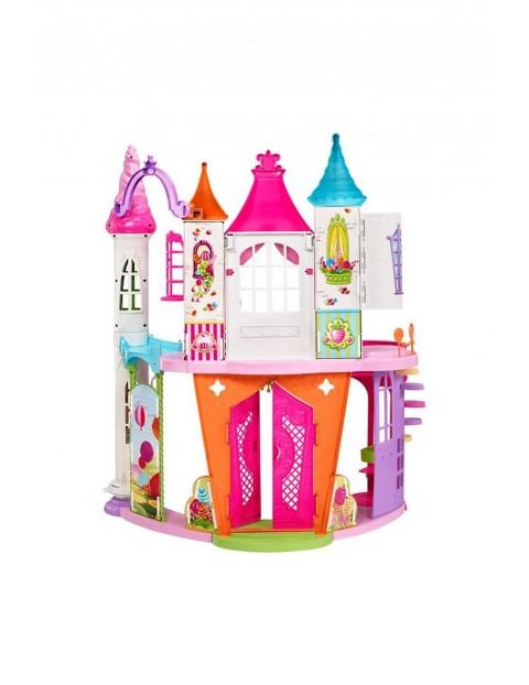 Barbie Pałac Krainy Słodkości