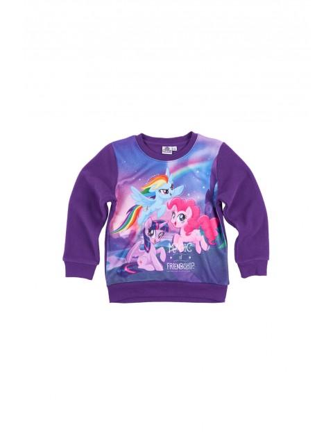 Bluza dresowa My Little Pony 3F33A1