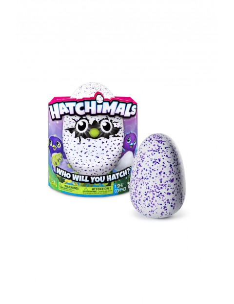 Hatchimals Jajko Smoczydło 3Y33FE