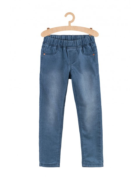 Spodnie dla dziewczynki Jegginsy