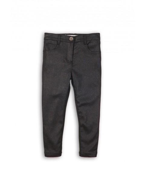 Spodnie dziewczęce 3L35AD