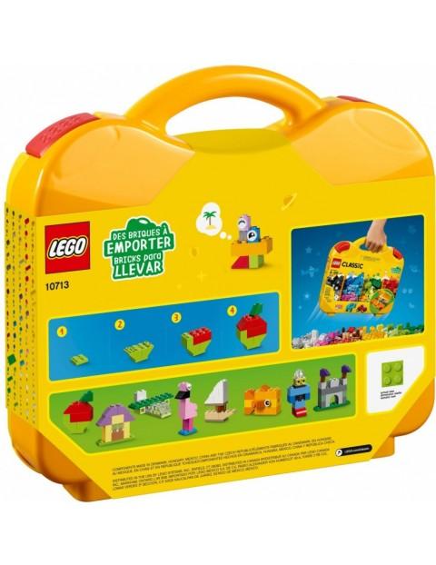 Klocki Lego Classic Kreatywna walizka