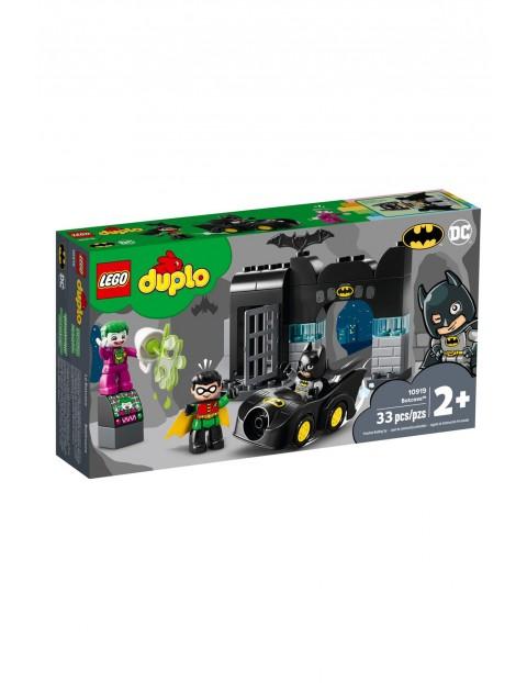 Lego Duplo 10919 Jaskinia Batmana - 33 elementy wiek 2+