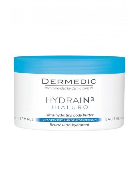 Masło ultranawilżające HYDRAIN 3 HIALURO  225 ml