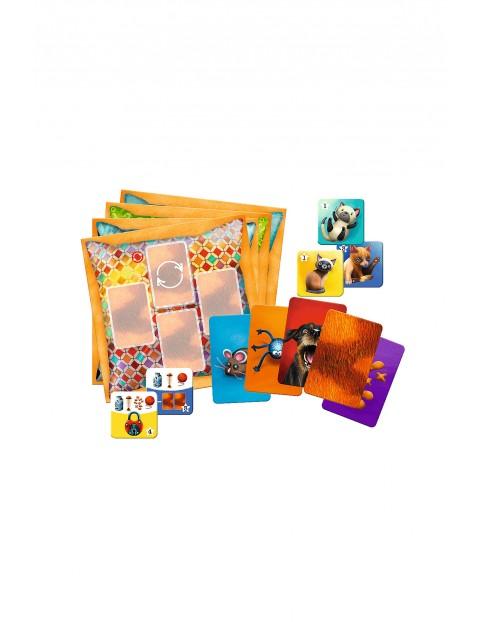 Gra dla dzieci - Kotki wiek 6+