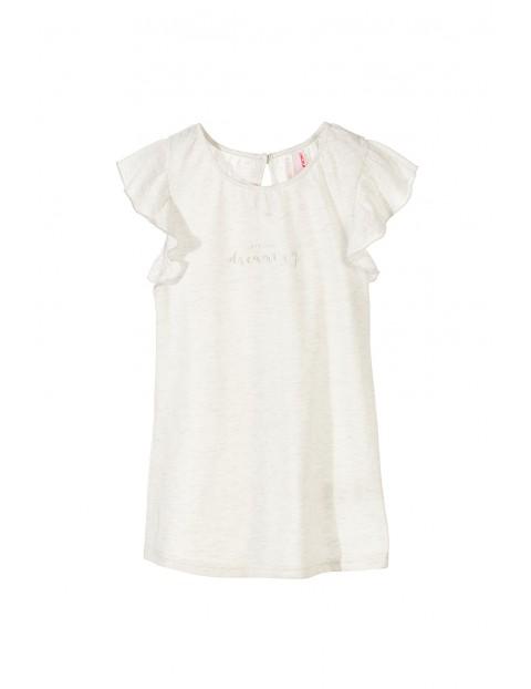 Bluzka dziewczęca 4I3219