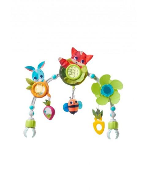 Łuk z zabawkami - Zabawa na łące