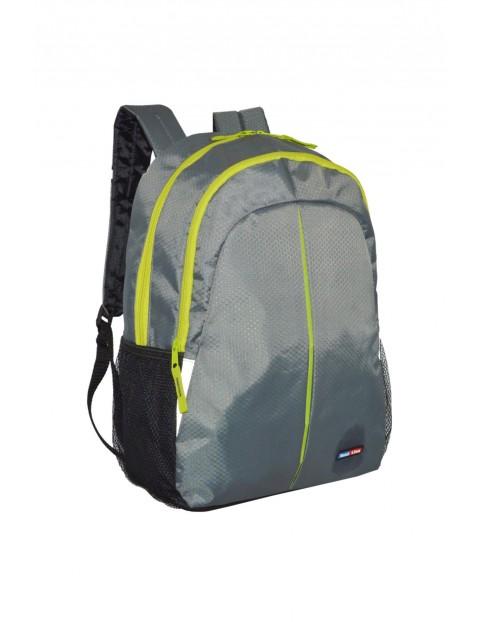 Plecak szkolny z odblaskami