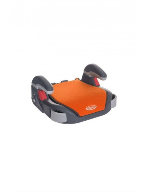 Fotelik Graco Booster Persimmon Orange 22-36kg