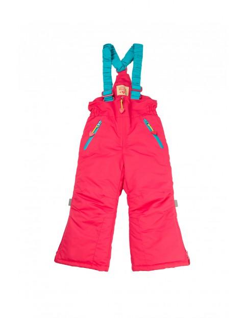 Spodnie narciarskie 3L2927