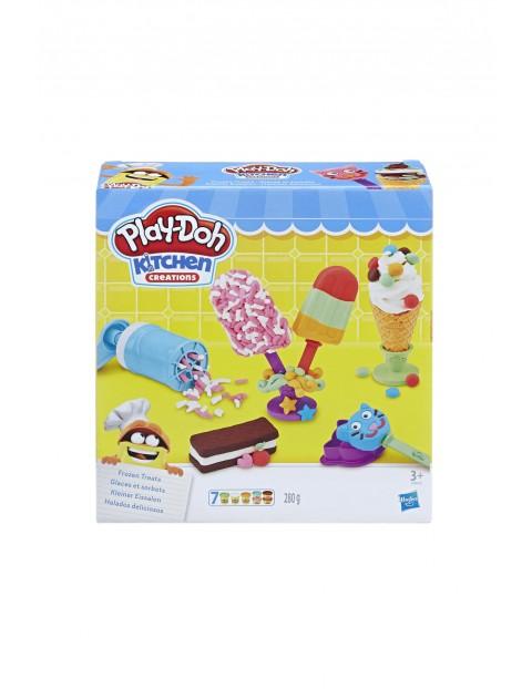 Play-Doh Lodowe Smakołyki 3+