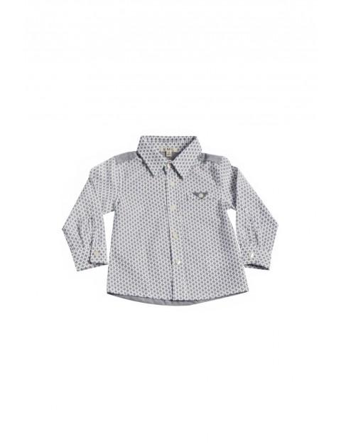 Koszula chłopięca 100% bawełna 1J35AK