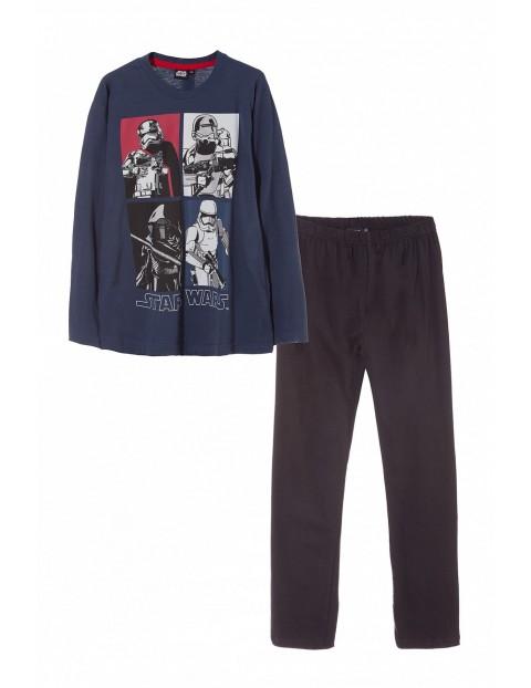 Pidżama chłopięca Star Wars 2W35A7