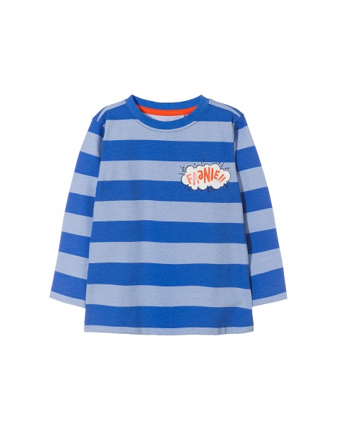Bluzka chłopięca 100% bawełna  1H3541
