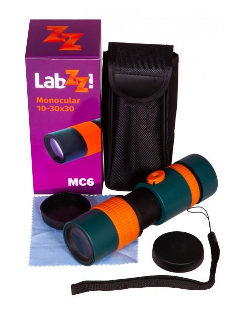 Monokular Levenhuk LabZZ MC6 - zielony