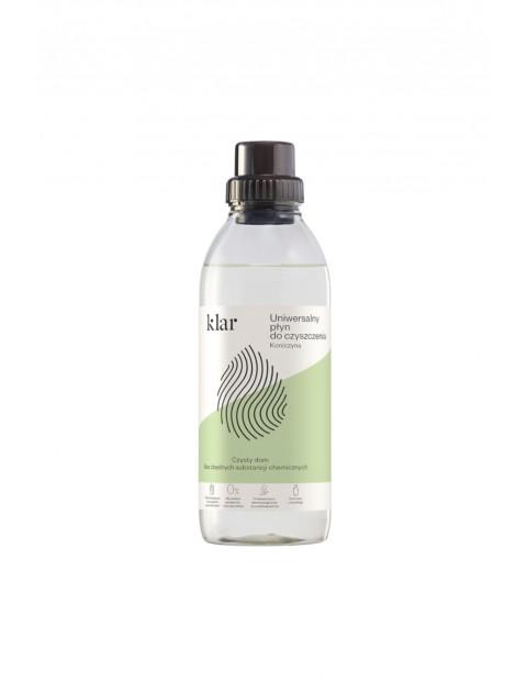 Klar uniwersalny płyn do czyszczenia koniczyna-750ml