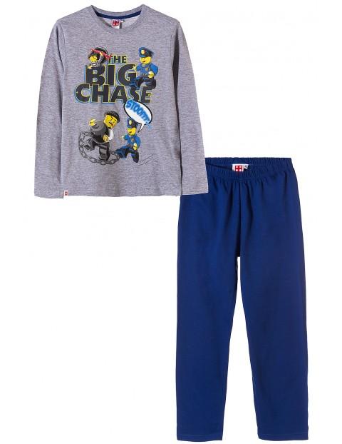 Pidżama chłopięca LEGO City