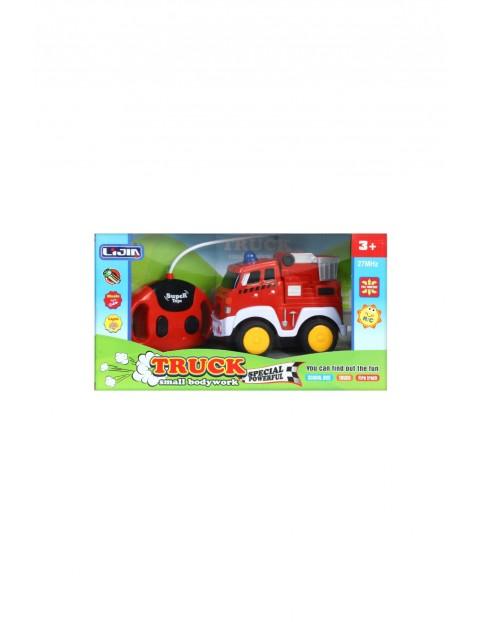 Auto Strażackie zdalnie sterowane1Y35BQ