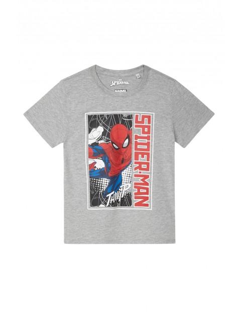 T-shirt chłopięcy Spiderman
