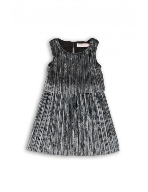 Sukienka dziewczęca 3K35AW