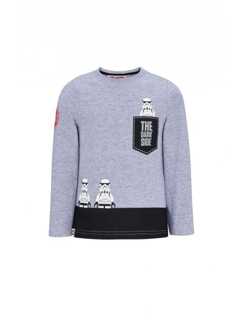 Bluzka chłopięca Star Wars 1H35AE