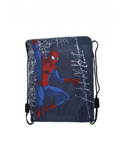Worek na gimnastykę Spiderman 1Y3302