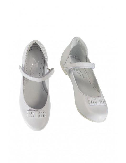 Buty dziewczęce 3Z9801