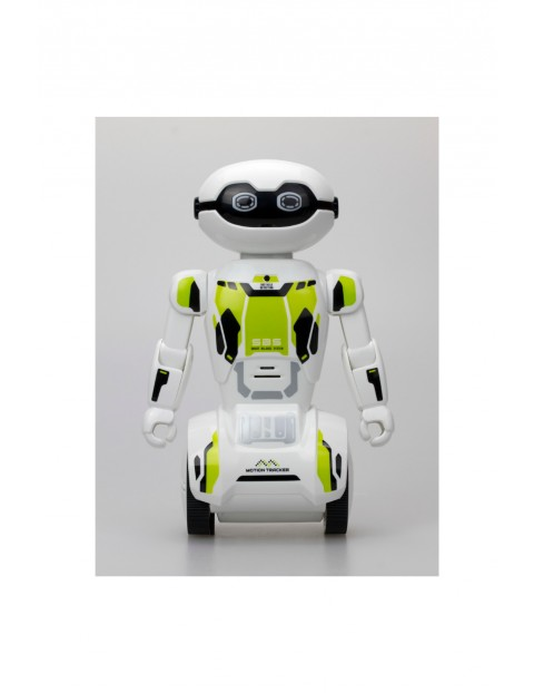 Macrobot- zabawka sterowana