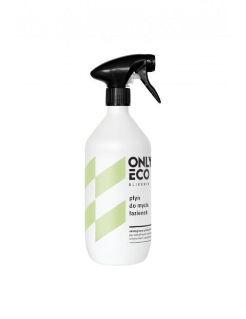 OnlyEco spray do mycia łazienek 500ml