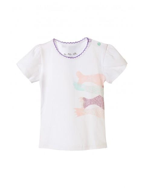 T-shirt niemowlęcy 5I3209