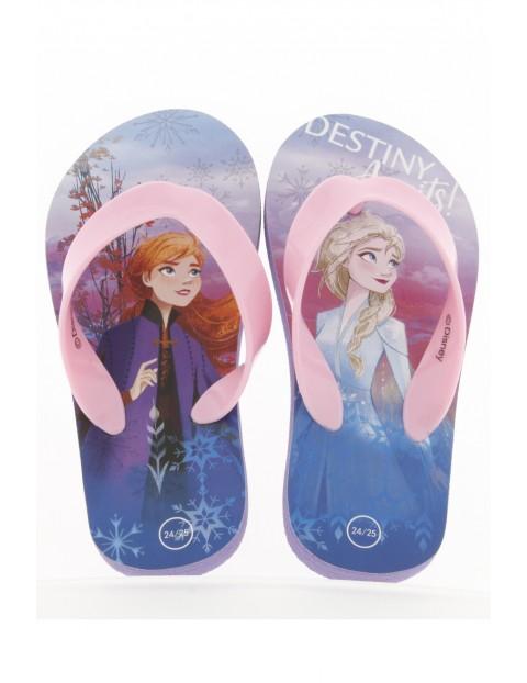 Japonki dla dziewczynki - Frozen
